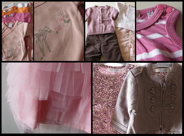 vêtements 3mois1