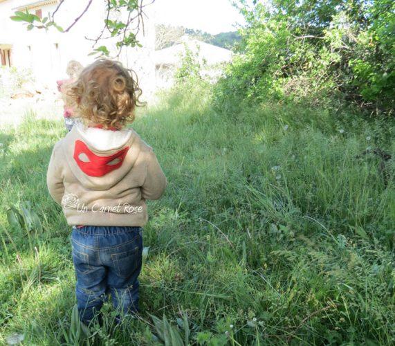 Petit Ourson – 22mois