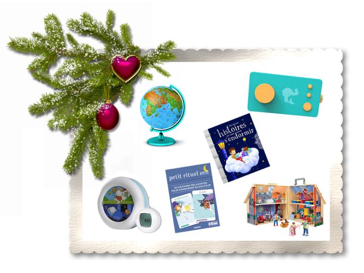 Les cadeaux de Noël des Loulous!