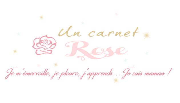Un Carnet Rose